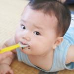 赤ちゃんが離乳食が始まるとなぜ便秘になるの? の疑問が『カイテキオリゴ』で改善!
